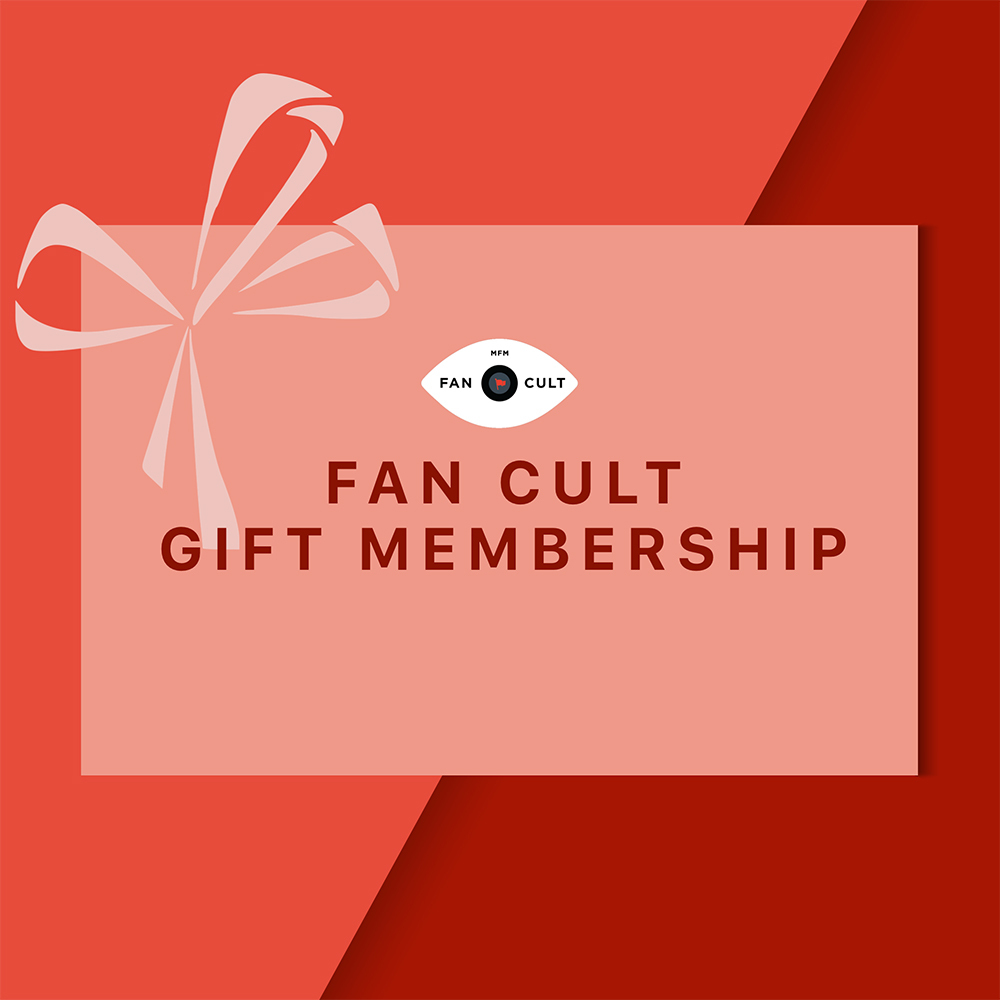 Fan Cult Gift Membership