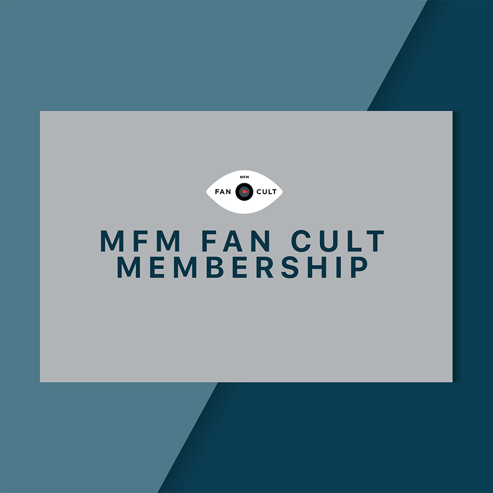 MFM Fan Cult Membership