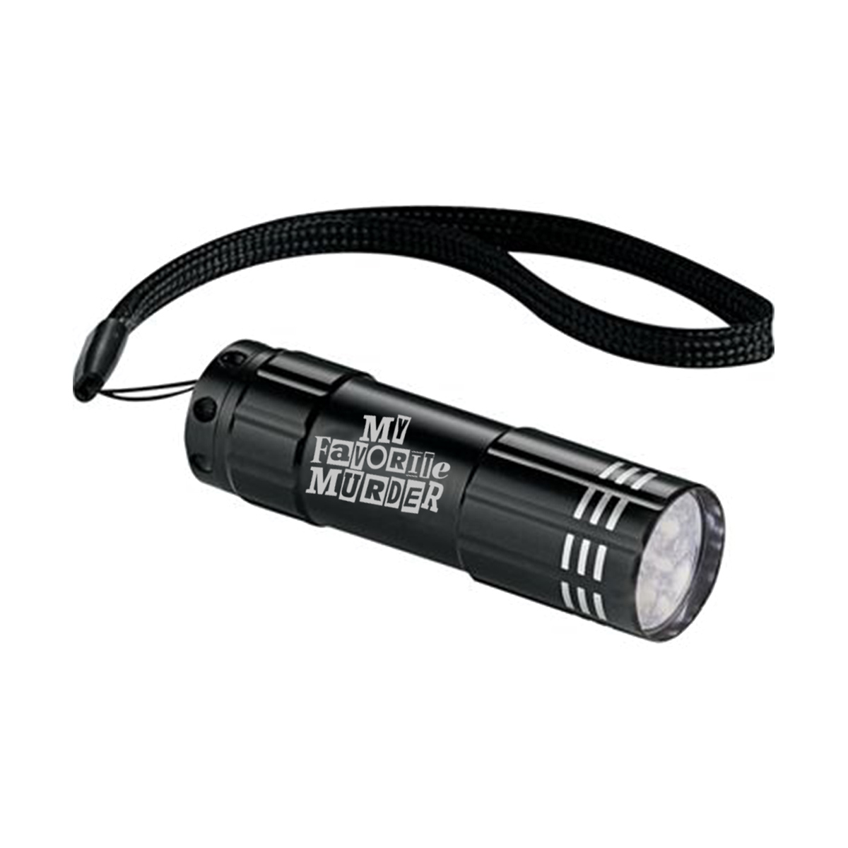 MFM Logo Flashlight